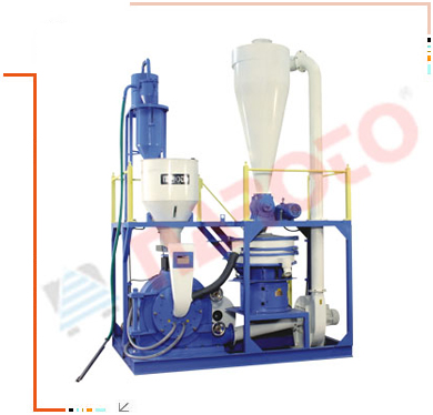 pulveriser machine suppliers, India